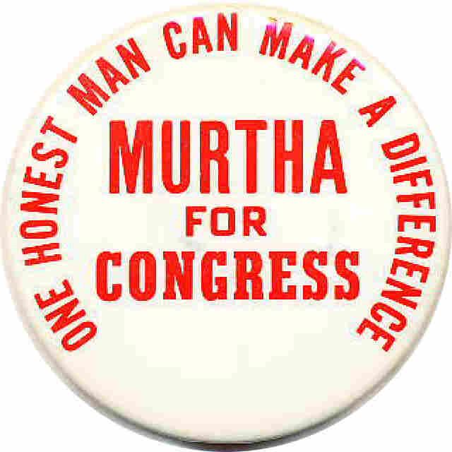Murtha for Congress