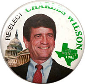 Charlie Wilson.