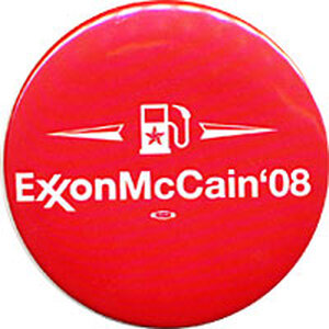 Environmentalists had nothing but contempt for the GOP platform in 2008. How will they react to toda