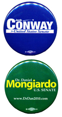Conway and Mongiardo buttons