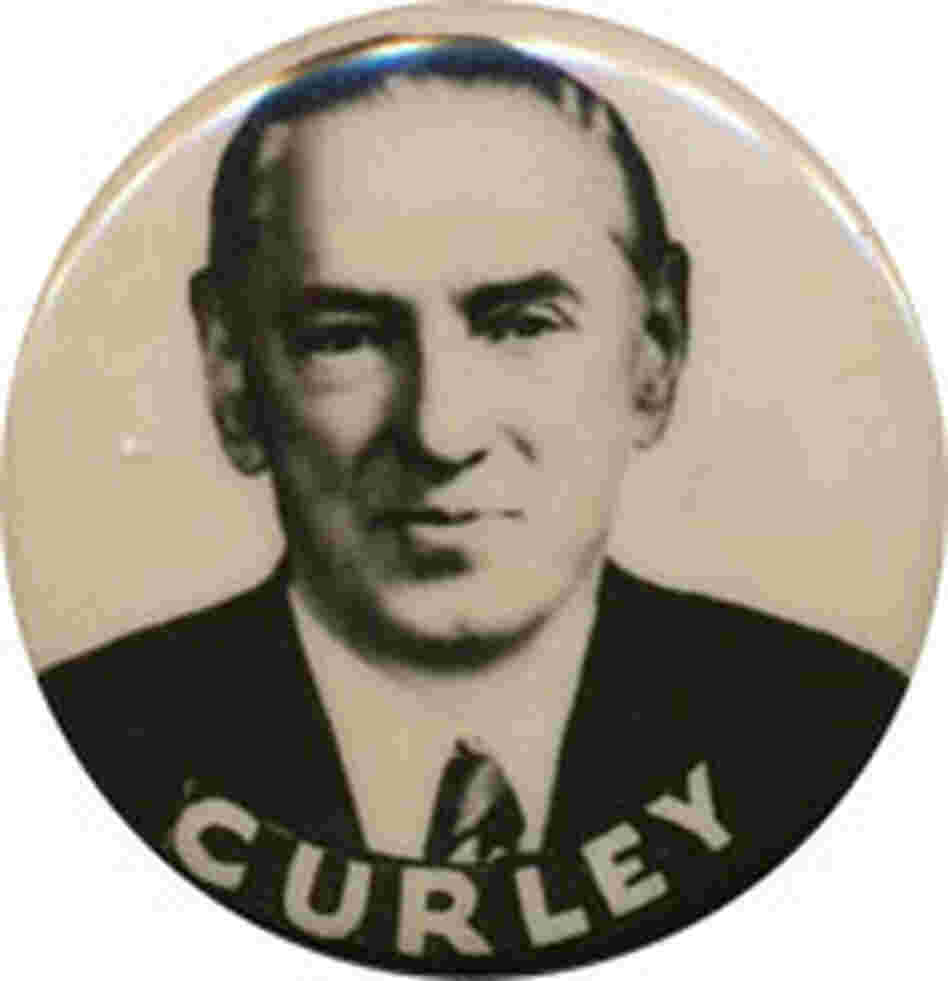 Curley button