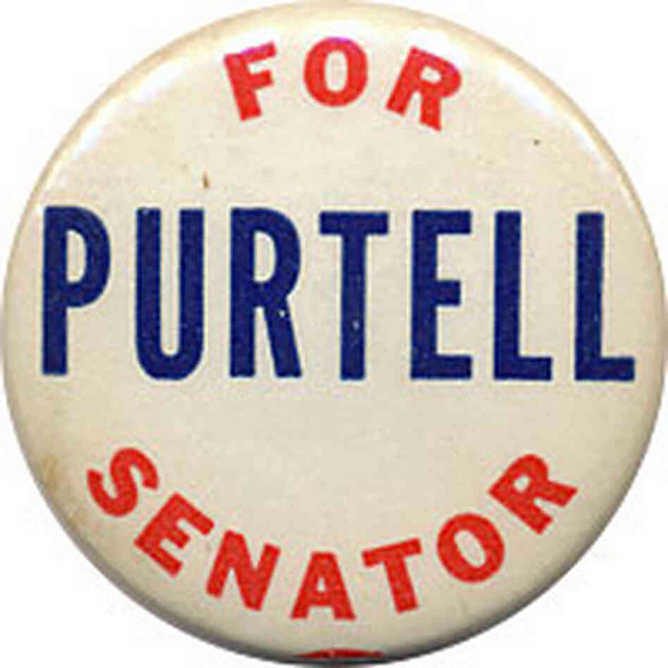 Purtell button