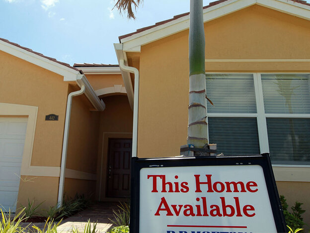 Available new home in Miami, Florida.