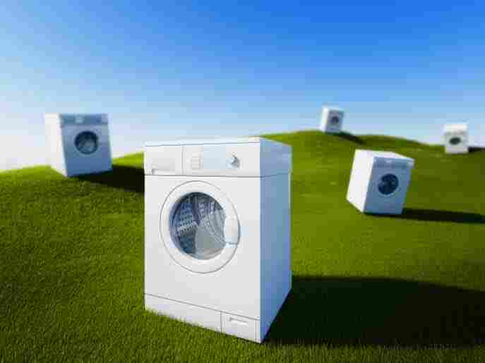 Can consumer reviews help you choose which washing machine to buy?