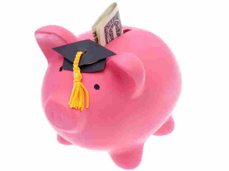 Is higher education a waste of money?
