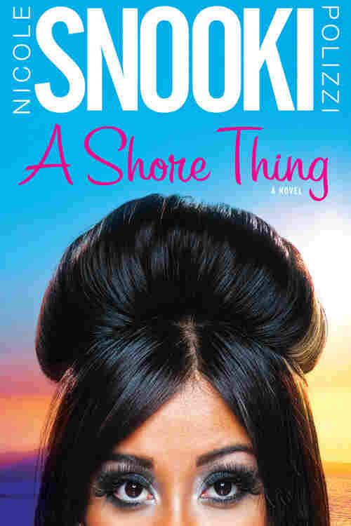 Cover of 'A Shore Thing'