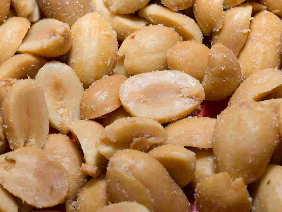 new guidelines on food allergies