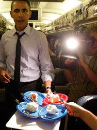 Amazing President Obamas Birthday 44 Turns 48 The Two Way Npr Funny Birthday Cards Online Inifodamsfinfo