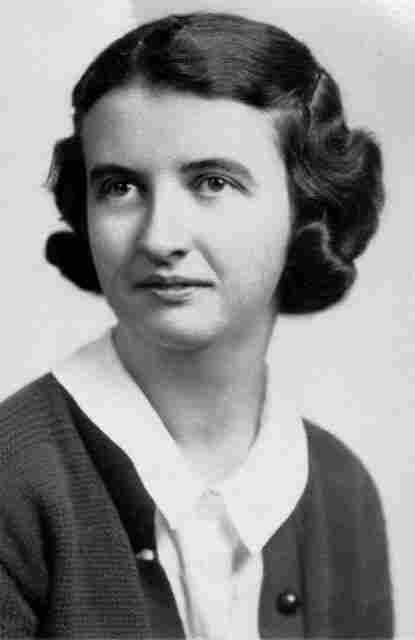 Sara Pickley (later to be Sara Memmott), 1936.