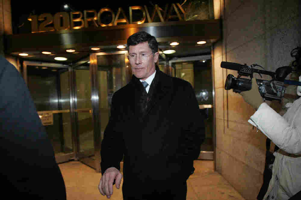 John Thain, the controversial former Merrill Lynch CEO who became a symbol of Wall Street excess, wa