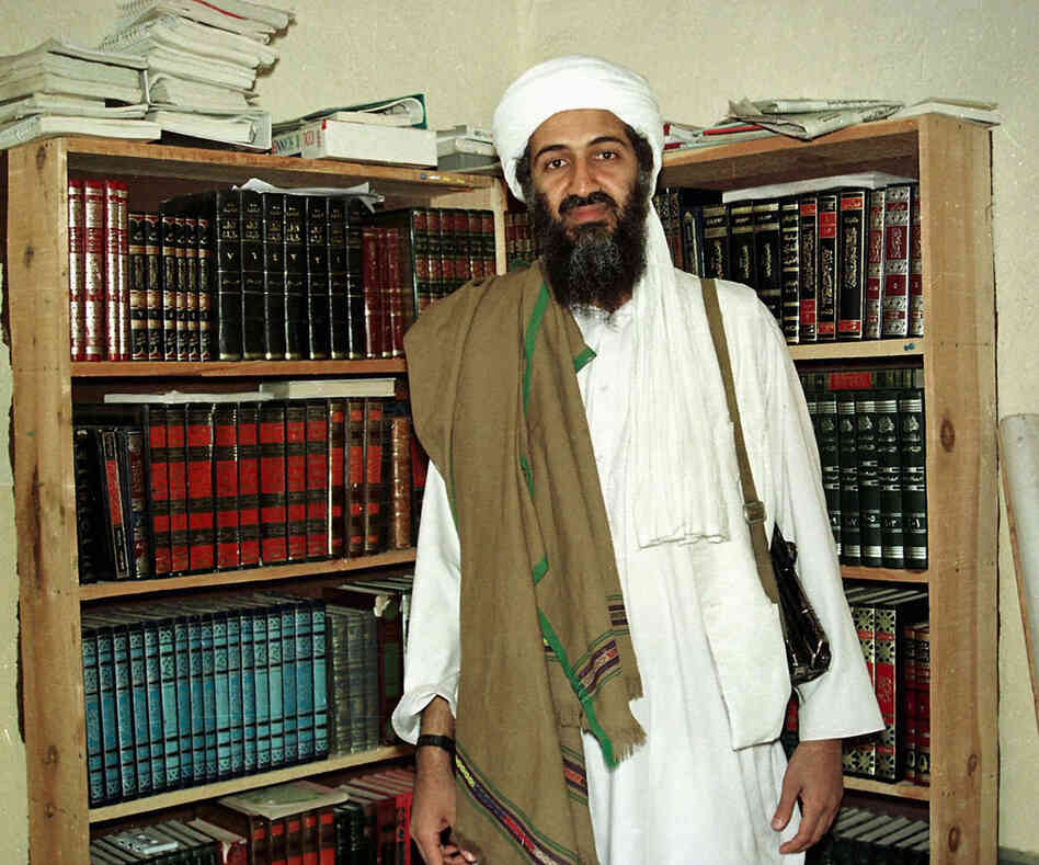 Attorney General Eric Holder said Osama bin Laden would likely never be tried in a U.S. courtroom.