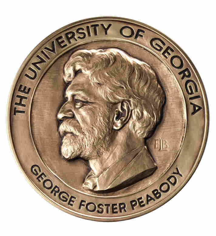 courtesy of George Foster Peabody Awards