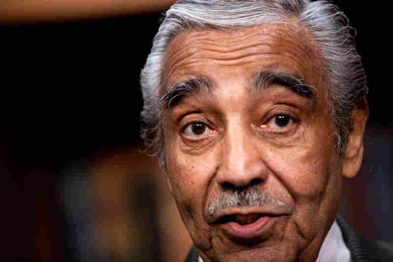 Rep. Charlie Rangel (D-NY) speaks during a news conference on Capitol Hill March 3, 2010 in Washingt