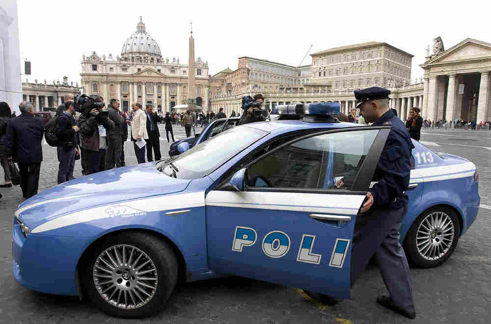 Vatican officials attacked the media for new revelations that church officials knew of reports of ch