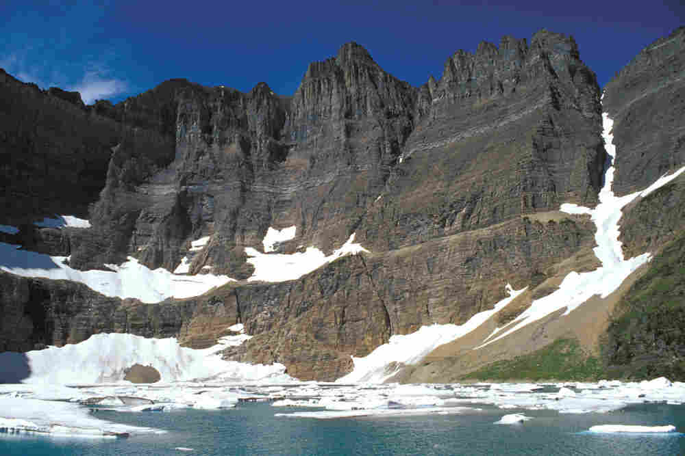 Glacier National Park may have no glaciers by the end of the decade, researchers said. class=