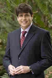 Image of Rod Blagojevich.