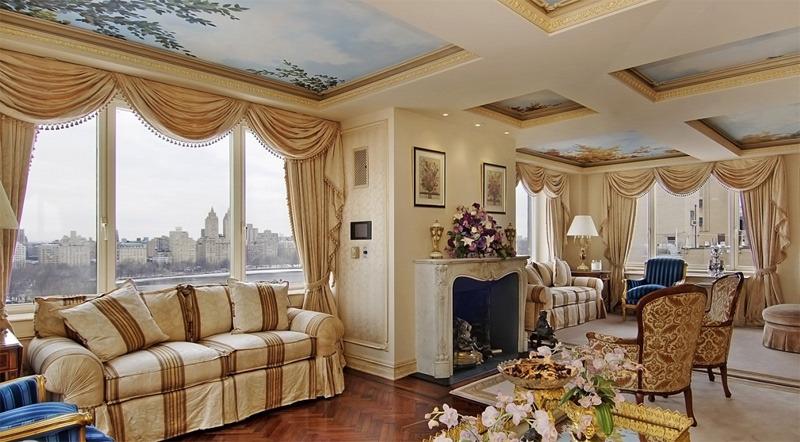 Interior Design With Rush Limbaugh : Wait Wait ... Don't ...
