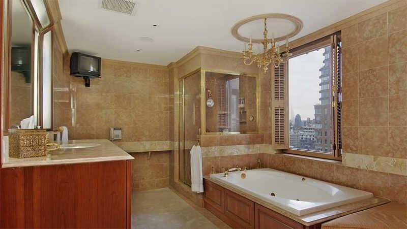 Photo of bathroom