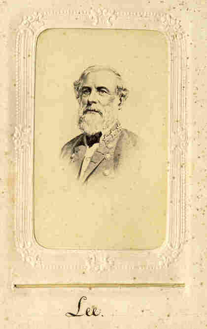 An engineer and top graduate of West Point, Robert E. Lee commanded the Confederate Army of Northern Virginia.