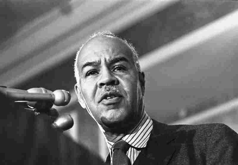 Roy Wilkins, a prominent civil rights activist, served as assistant NAACP secretary from 1931 to 1934 and became editor of the NAACP magazine Crisis when Du Bois left in 1934.  In 1964, he became the executive director of the NAACP before retiring at the age of 76.