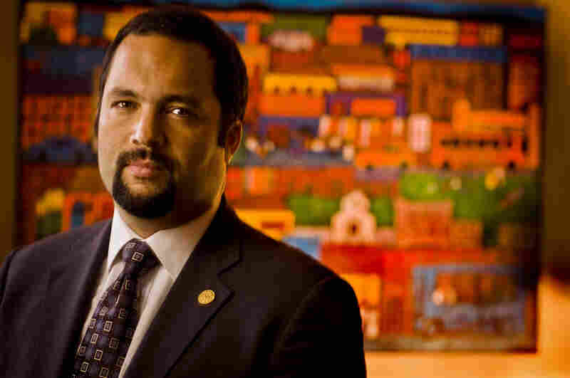 The NAACP is 100 years old, with a rich past and an auspicious future.  Today the organization is led by CEO and President Benjamin Todd Jealous.