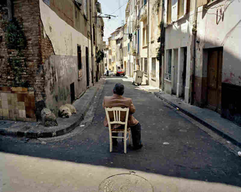 France: St. Jacques VIII.  In 1979, the United Nations recognized the Roma as a distinct ethic group.