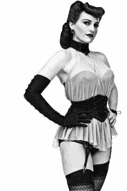 Sally Jupiter I