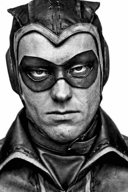 Young Nite Owl 1