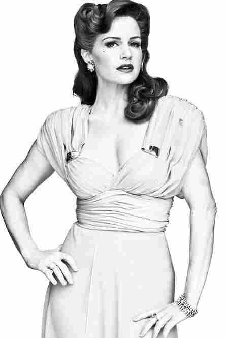 Sally Jupiter
