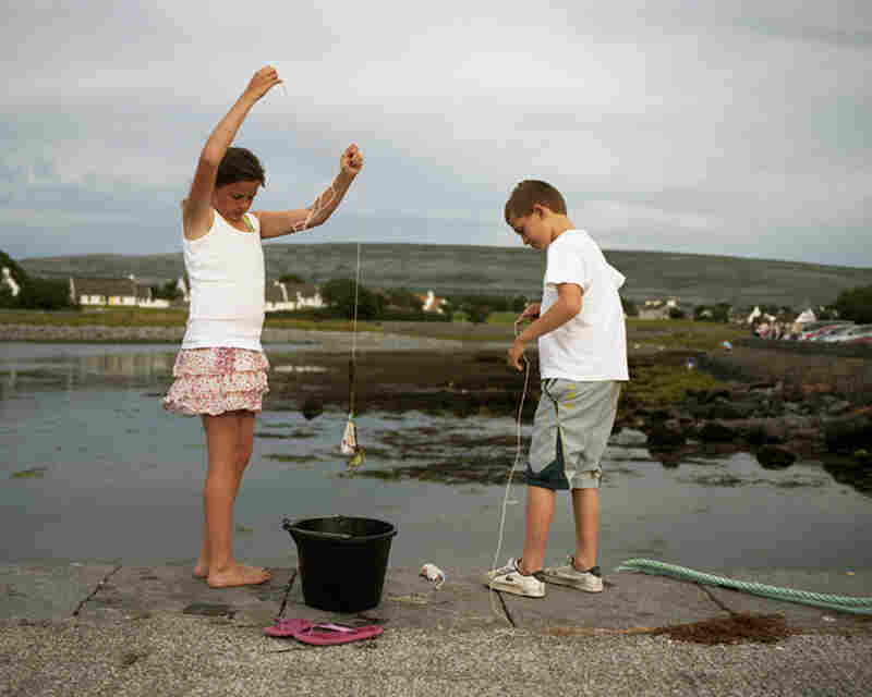 Catching Crabs