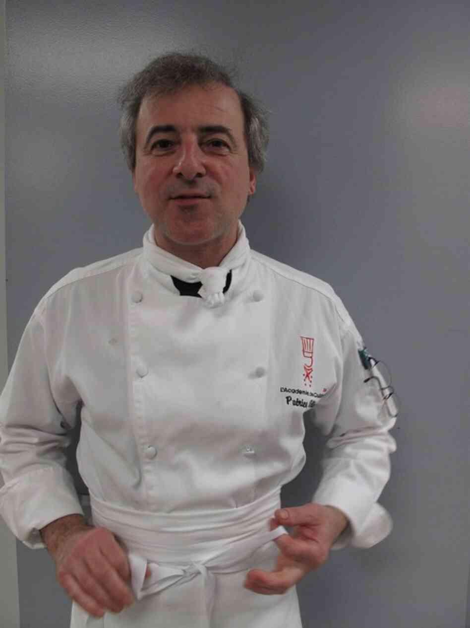 Duck fat is good knights in training npr for Academie de cuisine