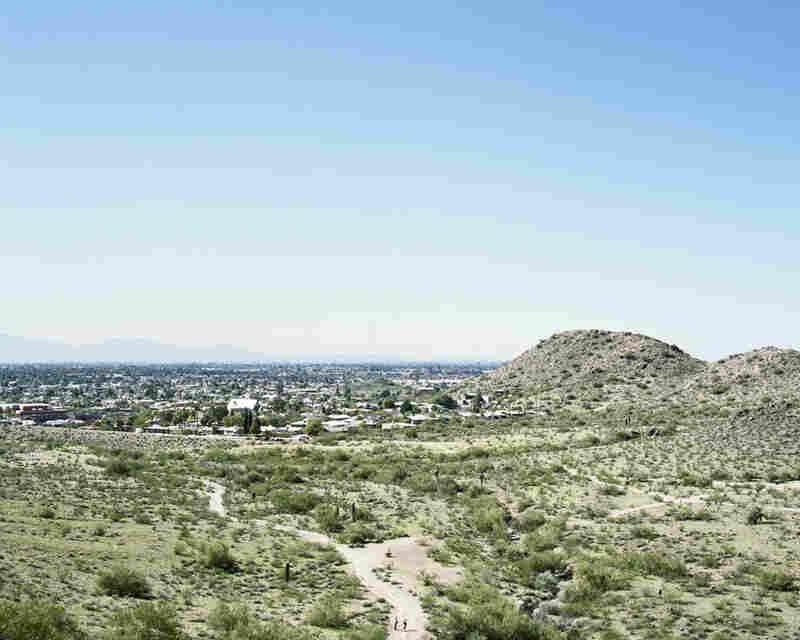 Phoenix, Arizona by Aaron Rothman