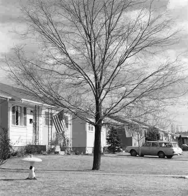 Colorado Springs, Colo., 1969.