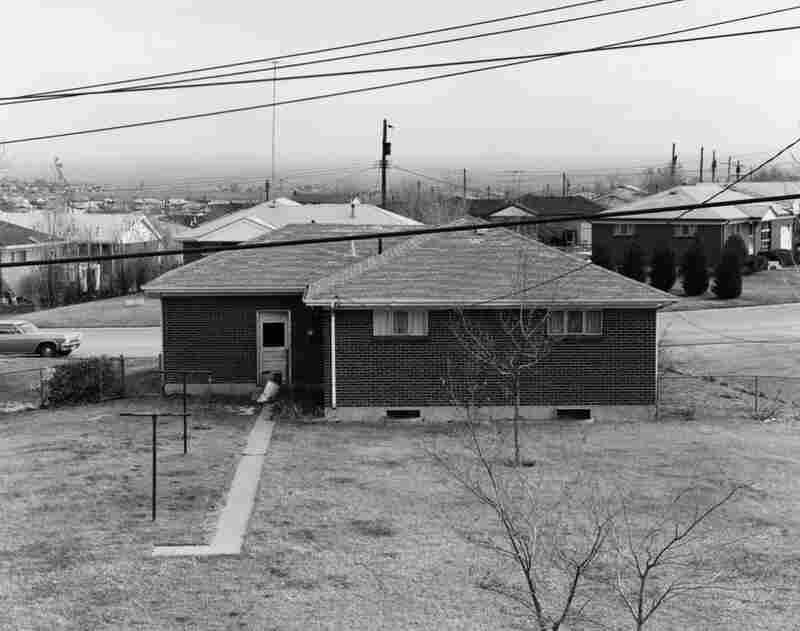 Northglenn, Colo., 1974.
