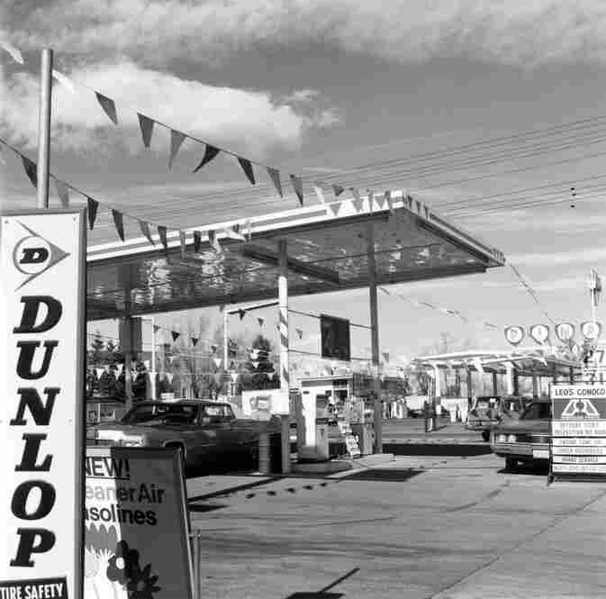 Sheridan Boulevard, Lakewood, Colo., circa 1970