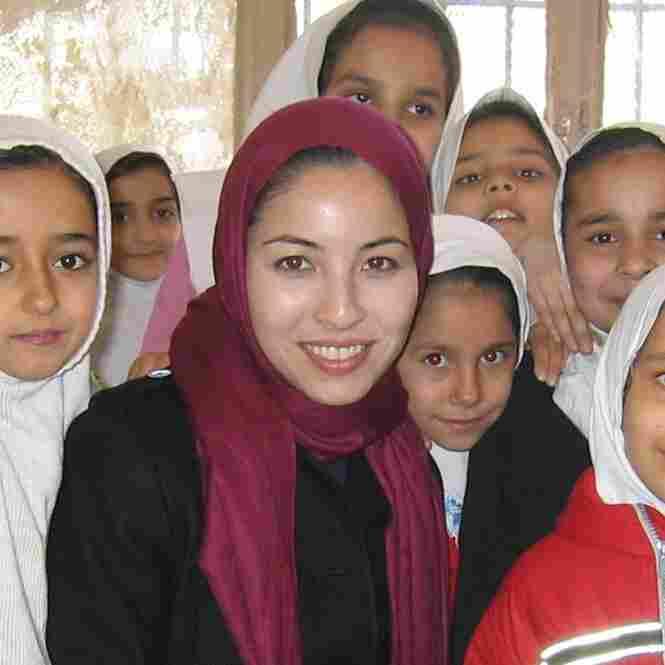 April 26: Roxana Saberi turns 32.