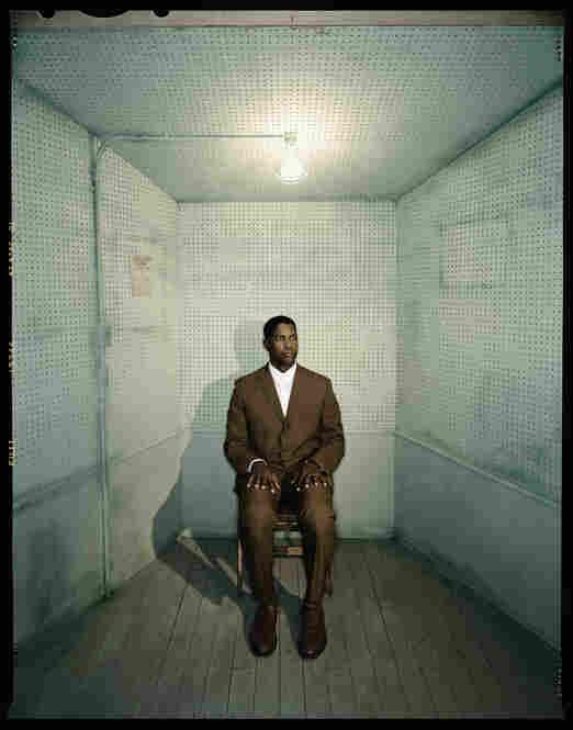 Denzel Washington, Hollywood, Oct. 7, 1992, New York Times Magazine
