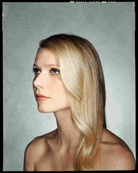 Gwyneth Paltrow, Santa Monica, Calif., Aug. 23, 2006, New York magazine