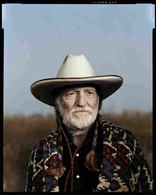 Willie Nelson, Bakersfield, Calif., Jan. 24, 1998, Texas Monthly