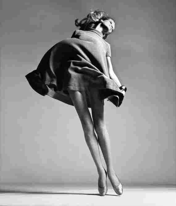 Richard Avedon\u0027s Fashion Photography  The Picture Show  NPR