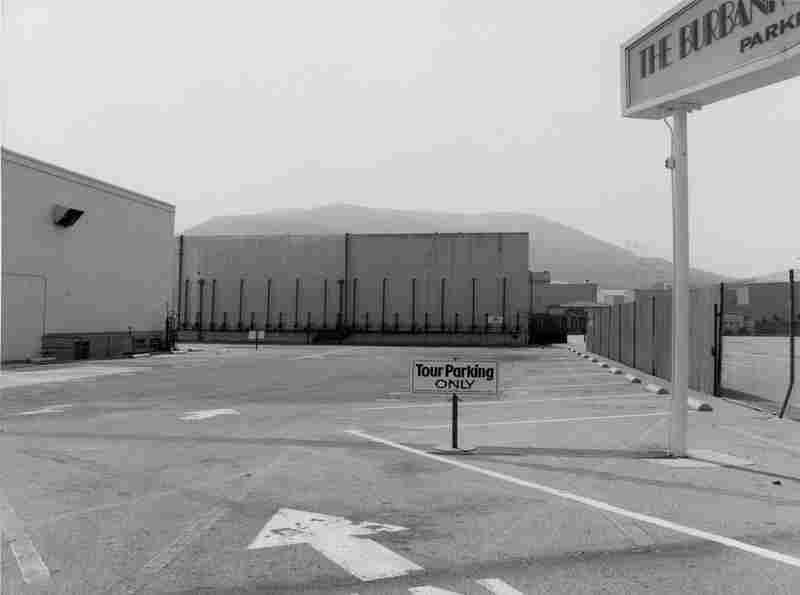 Landscape, Los Angeles, 1974, Frank Gohlke