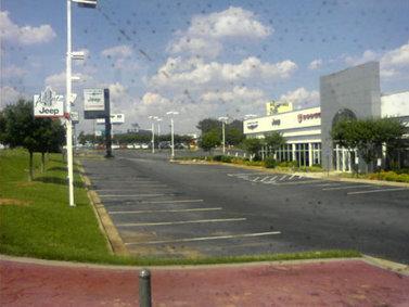 Jeep Dealers Dayton Ohio >> Suddenly Empty: America's Closing Car Dealerships : Planet ...