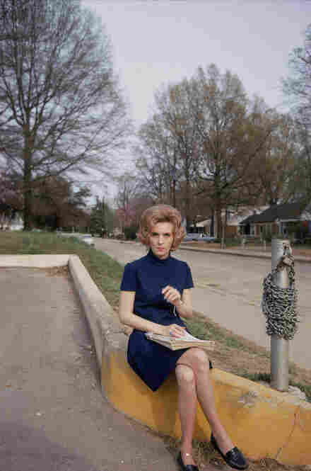 Memphis, c. 1969-71, from William Eggleston's Guide, 1976