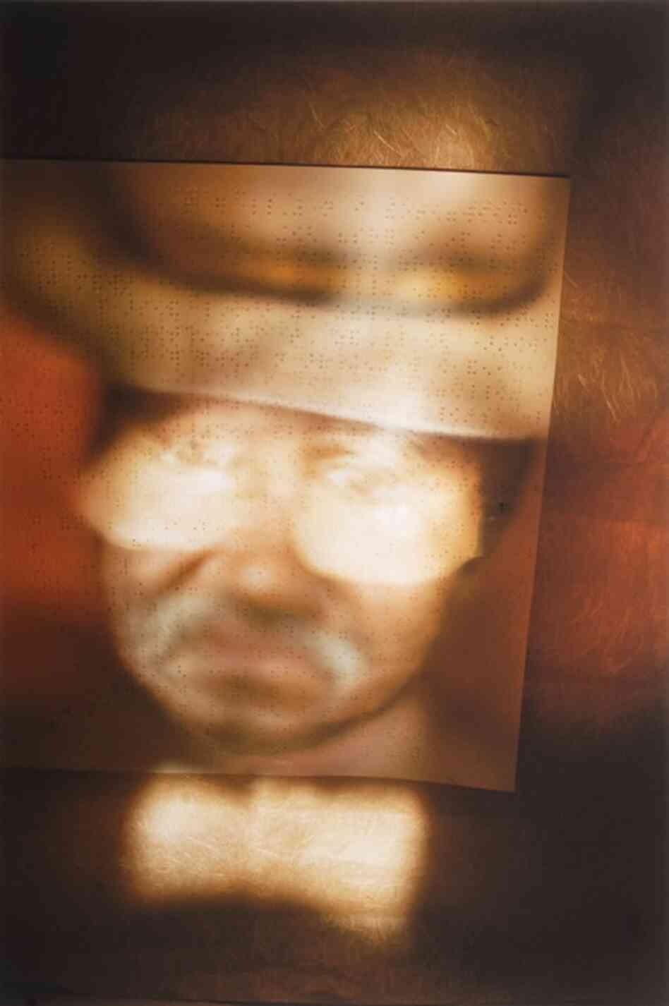 """""""Box Portrait, Jacques"""""""