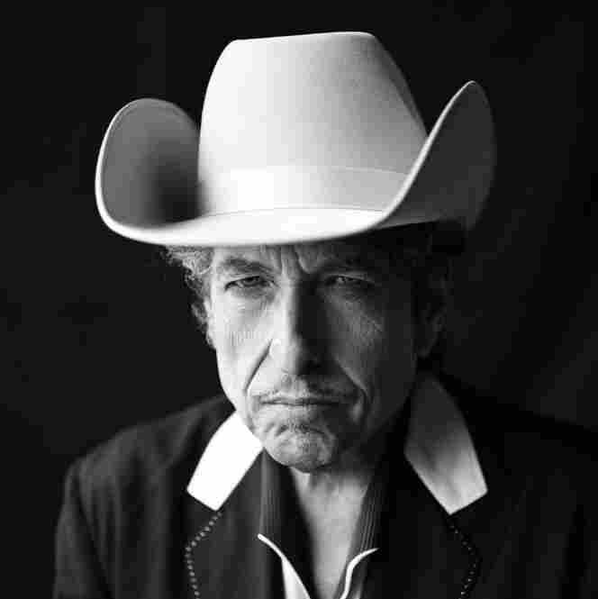 """This was an extraordinary day for me ... he's very enigmatic, extremely guarded and reluctant to open up.""  Bob Dylan, on his ranch, Point Dume, Calif., 2004"