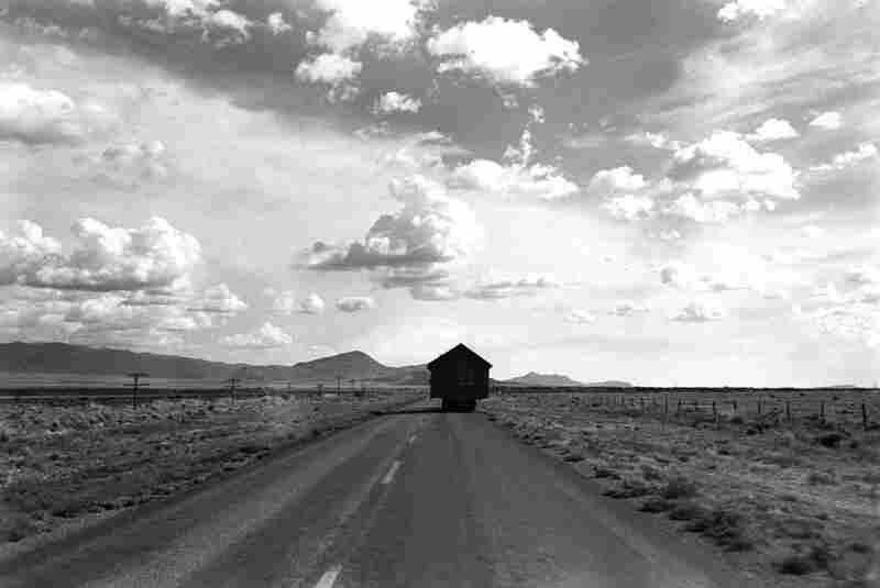 Lee Friedlander, Western United States, 1975
