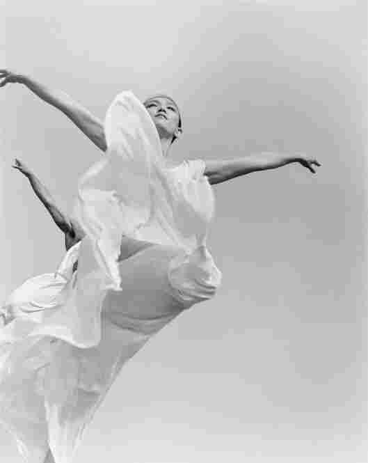 Michiyo & Dancers, 1988.