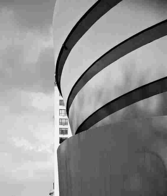 Guggenheim Museum, 1978.