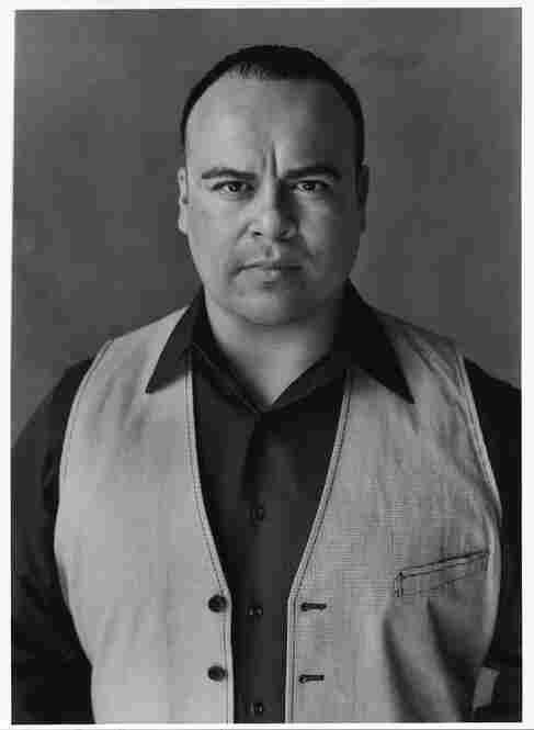 Rigoberto Gonzalez, New York City, 2009