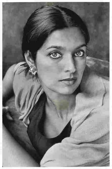Jhumpa Lahiri, New York City, 2003